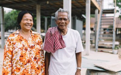 Mekong Homes: Pach's story
